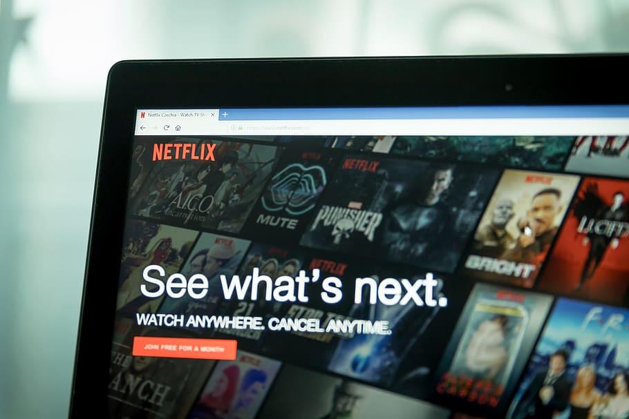 Oikos blijft Oikos: Geografisch verantwoord Netflixen