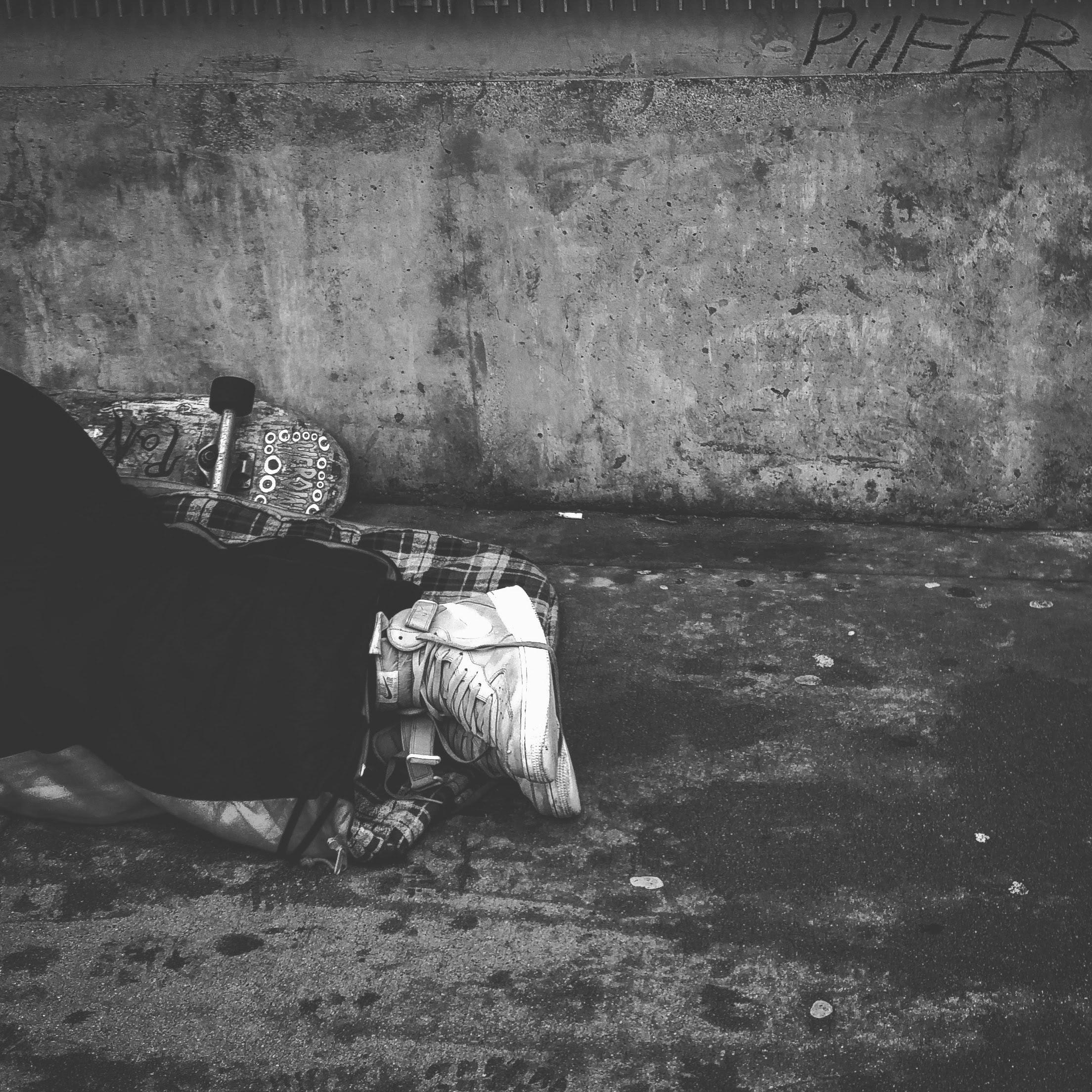 Kwetsbaren binnen een kwetsbare groep: Dakloze vrouwen en jongeren