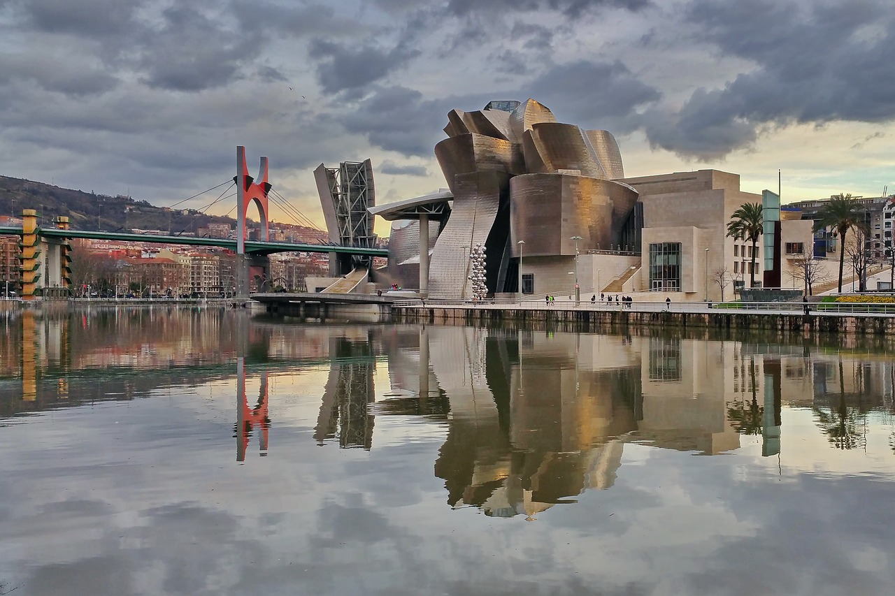 Het Bilbao-effect: fabel of feit?