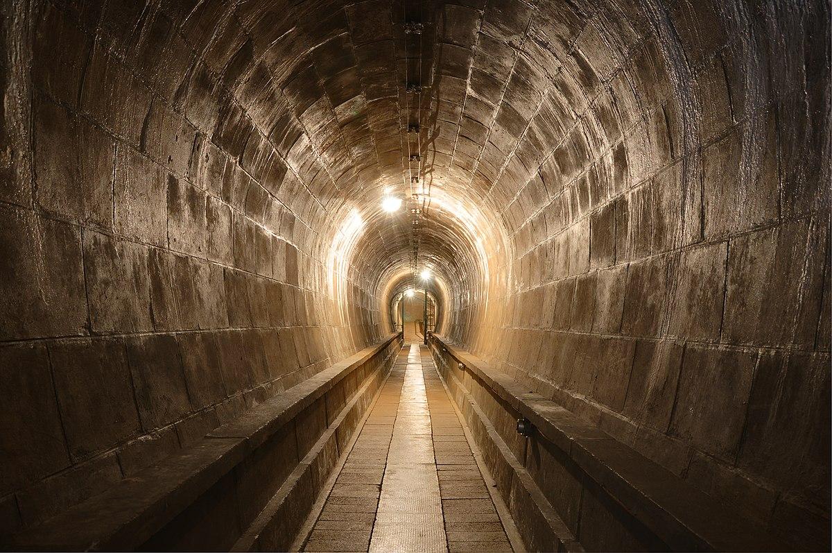 Tunnels in de Toekomst