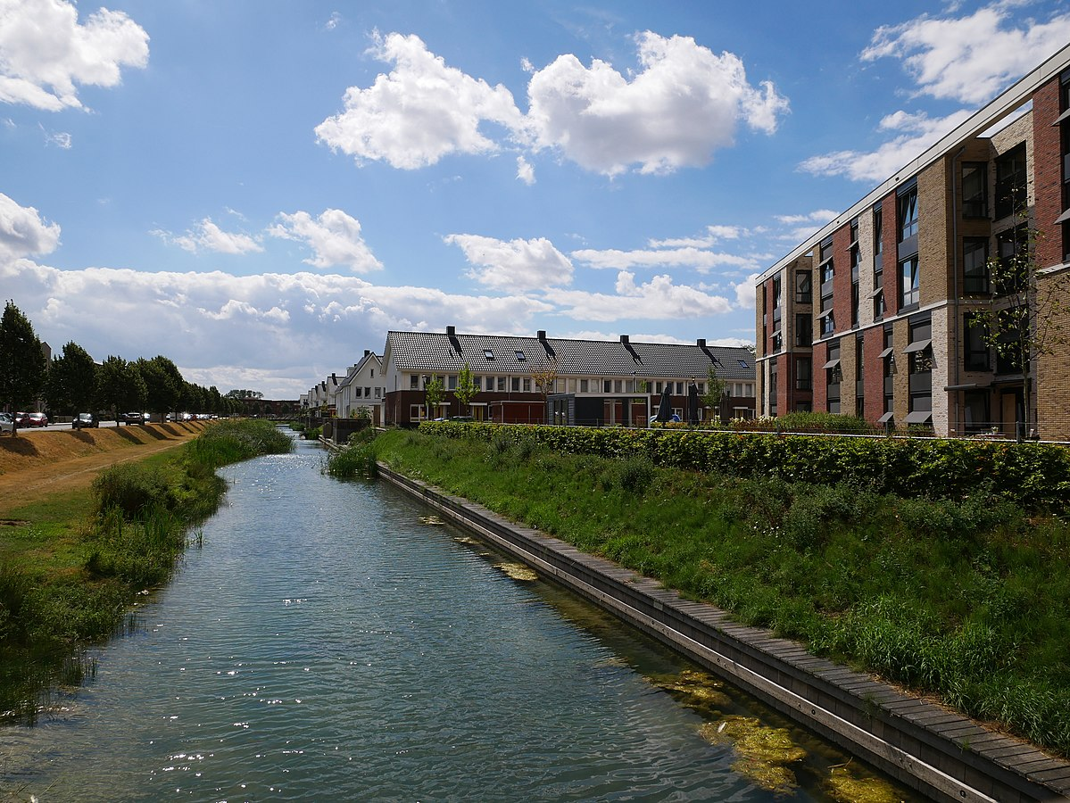 Wonen in de toekomst: polder of penthouse?