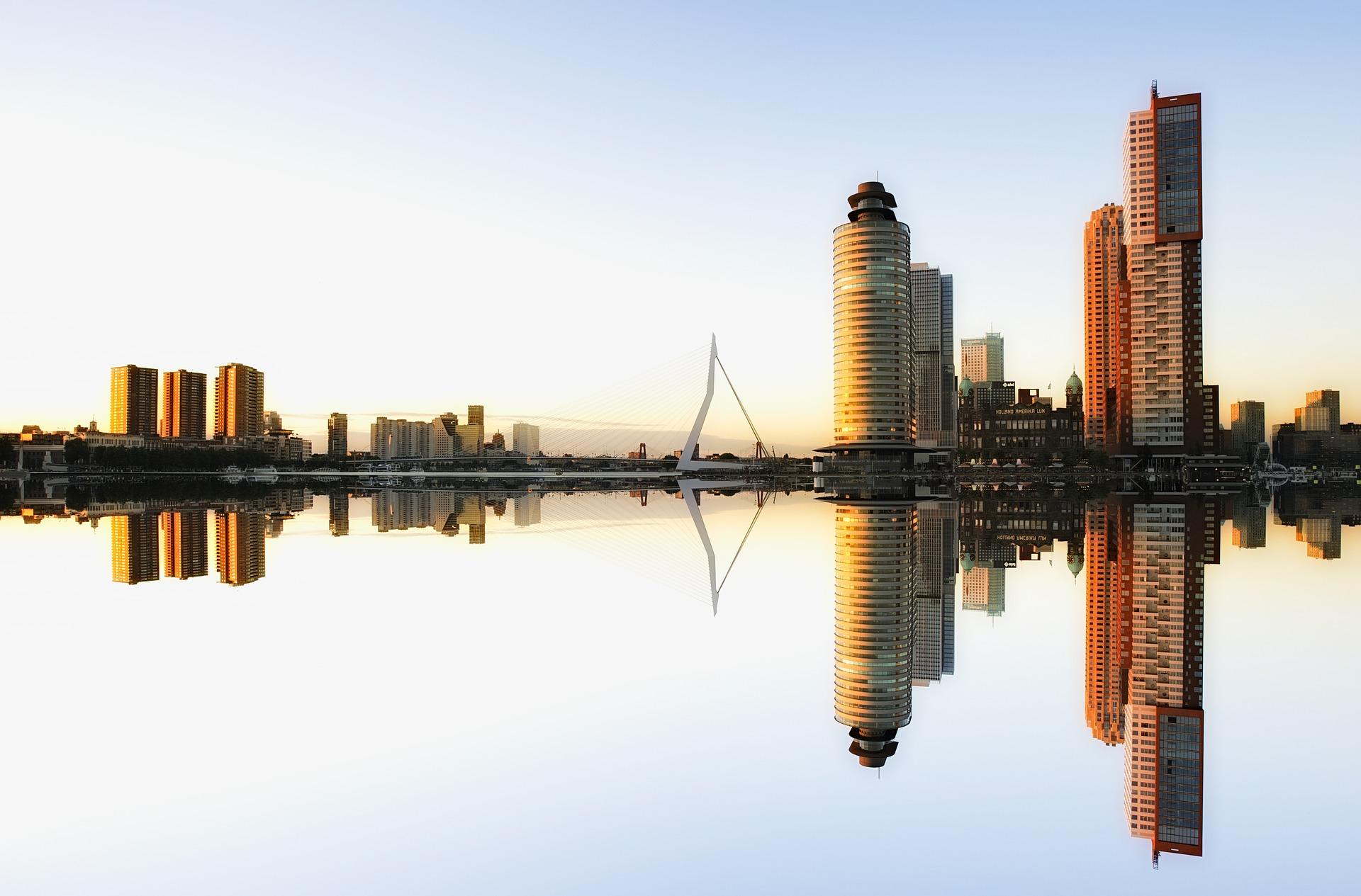 Hoogoplopende gemoederen in de Tweebosbuurt in Rotterdam